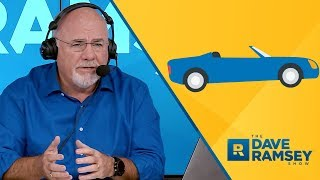 Leasing Vs Buying A Car - Dave Ramsey