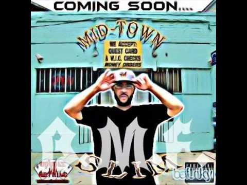 RACINE NI99A B.M.F. - Midtown $LIM