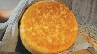 Хлеб в мультиварке-скороварке REDMOND RMC-PМ4507,  Рецепт
