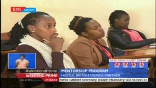 Hustle and British Council partner to create mentorship program