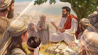 Путешествие в поисках Пророка Мухаммада (ﷺ)