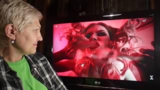 Реакция Мамы на Noize MC - Чайлдфри (feat. монеточка)