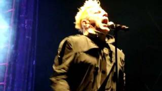 This day in PiL history May 26th 2011 PiL begin their 2011
