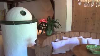 preview picture of video 'Hotel La perla Corvara'