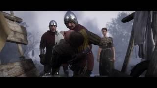 Kingdom Come Deliverance   Official E3 2017 Trailer Open World Medieval Game 2018