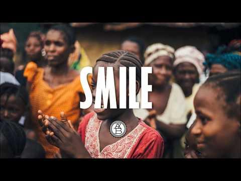 "Mr Eazi x Burna Boy Type Beat - ""Smile"" | Afrobeat Instrumental (Prod. By Anzybeats)"