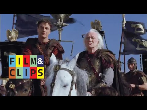 "Senate of Rome - Christopher Walken, Richard Harris in ""Julius Caesar"" - By Film&Clips"