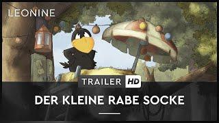 Der kleine Rabe Socke Film Trailer