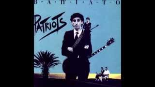 FRANCO BATTIATO - UP PATRIOTS TO ARMS ( Versione Inglese )