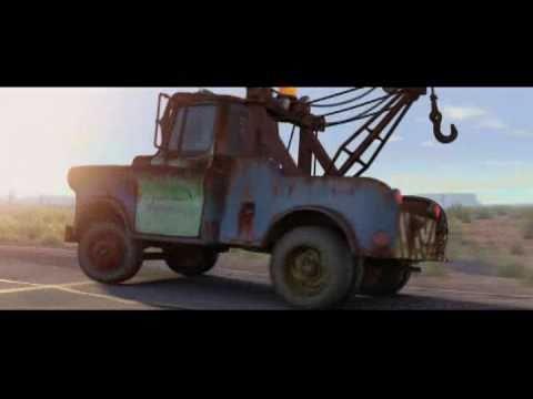 Disney Pixar Cars (PC) - Steam Key - GLOBAL - 1