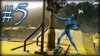 Прохождение James Cameron's Avatar: The Game #5