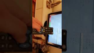 [ANLEITUNG]TechniBox S1 - Einstellung der Sender