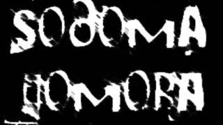 Sodoma Gomora - Byl sem to Já (Manson je nevinnej)