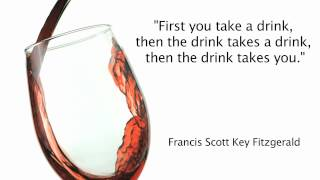 Funny Drinking Quote