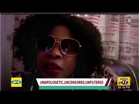 Sweden Based Sugar Mummy Goolix accuses Segirinya of Impregnanting and Dumping her| Uncut