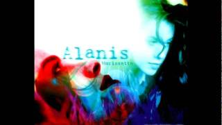 Alanis Morissette - Right Through You - Jagged Little Pill