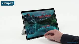 Microsoft Surface Pro X (mit Signature Keyboard & Slim Pen) im Test | Cyberport