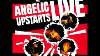 Angelic Upstarts - Police Oppression (live '81)