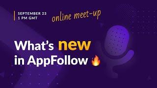 Vidéo de AppFollow