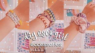 Diy Vsco Girl Accessories