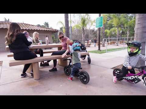 2020 Stacyc Stability Cycle  STACYC 12EDRIVE in Marshall, Texas - Video 1