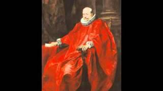 Portrait of Agostino Pallavicini (Van Dyck)