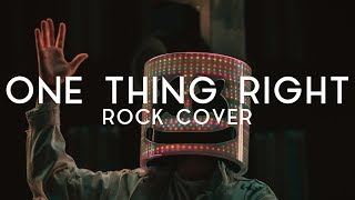 Marshmello, Kane Brown   One Thing Right[Cover   Vocals By Bianca & Tima Dee]