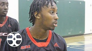 Joshua Yorke-Frazer Continues To Impress! Explosive Guard With Court Vision & Range!