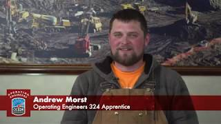 Operators Engineers 324 and Michigan Carpenters Joint Training
