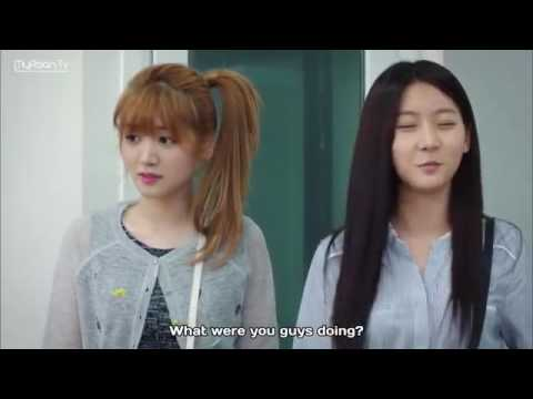 To Be Continued Episode 1 English Subbed full screen