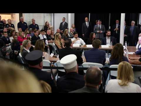 Vice President Pence Hosts Tax Reform Roundtable in Lancaster, NY