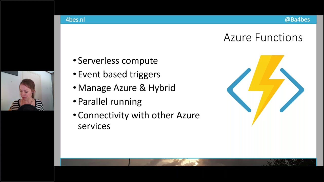 Power Up your Automation with Azure Functions and PowerShell