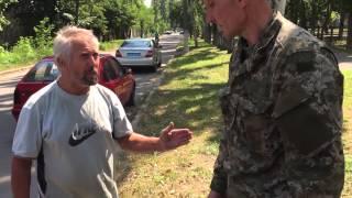 Вадим Панченко начальник ГАИ Николаевской области