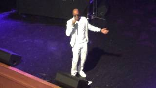 Donell Jones - Knocks Me Off My Feet Live In London 21.06.2014