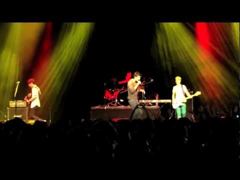 Stix of Fire at the Hard Rock Live Orlando - Secret Valentine (Cover)