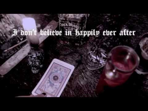 """IRØN MÄIDEN"" - lyric video - SAMAN†HA SCARLE††E"