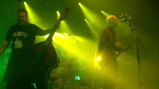 Apulanta - Aurinkoon @ Tavastia, Helsinki 8.4.2017