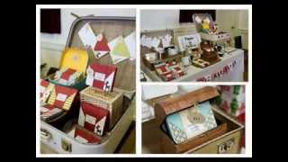 Easy Craft Booth Display Ideas