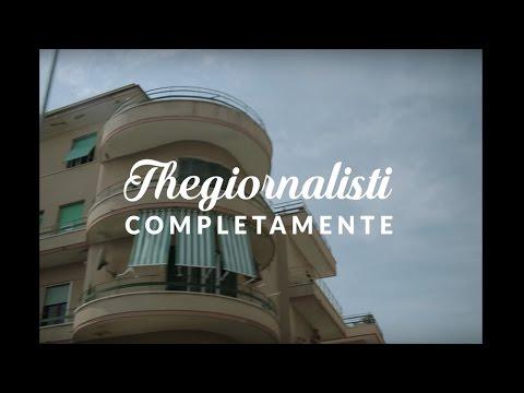 , title : 'Thegiornalisti - Completamente'