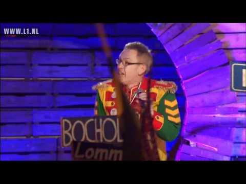 LVK 2012: nr. 11 - Iech & die Anger Tswei - 't Sneijt konfettie (Bocholtz)