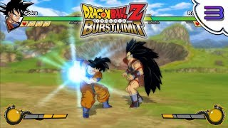 RPCS3 Emulator | Dragon Ball Z: Burst Limit (Vulkan) [1080p] | Sony PS3