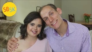 A Wife with Down Syndrome and her Autistic Husband (A Real Love Story)