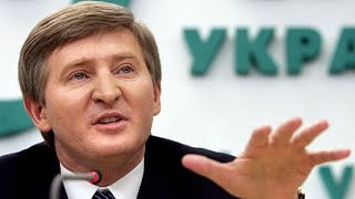 Новая Украина. Фильм 1-й. Дикие деньги