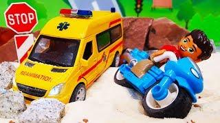 Мультики про машинки. ЛЕГО игрушки и скорая помощь в мультике – Крутой поворот Мультфильмы для детей