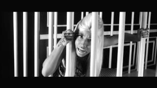 Christina Aguilera ft Nicki Minaj - Woohoo (urban mix HD )
