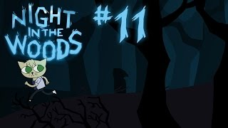 Night in the Woods | #11: GHOST STORIES