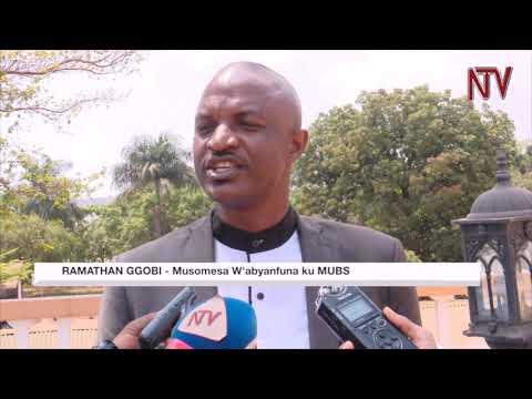 OBWAVU MU GGWANGA: Abataagala kukola banenyezeddwa