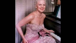 If You Turn Me Down (Dee-own-down-down) - Peggy Lee