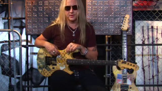 Jerry Cantrell   Alice In Chains Guitar Lesson