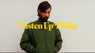 Listen Up Philip (2014) Video
